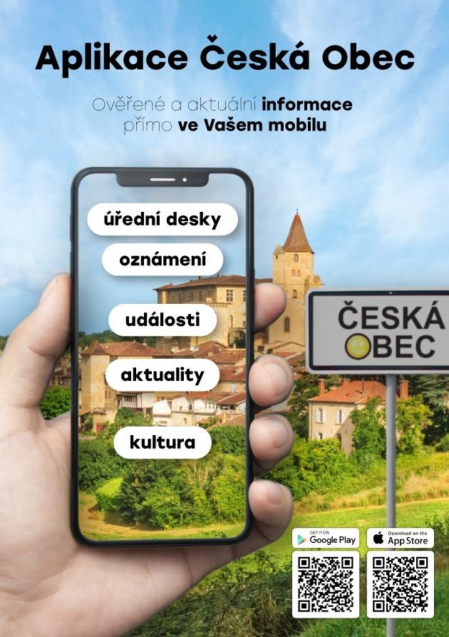 Slatina nad Zdobnicí zahajuje zkušební provoz aplikace Česká obec